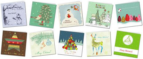 Free christmas card printables tgif this grandma is fun domestic fashionista m4hsunfo