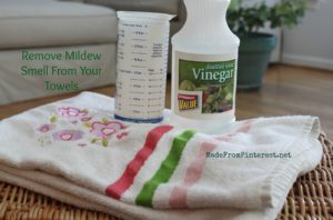 Remove Mildew From Towels Cover Photo 1