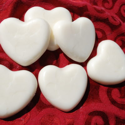 Make Your Own Lotion Bars