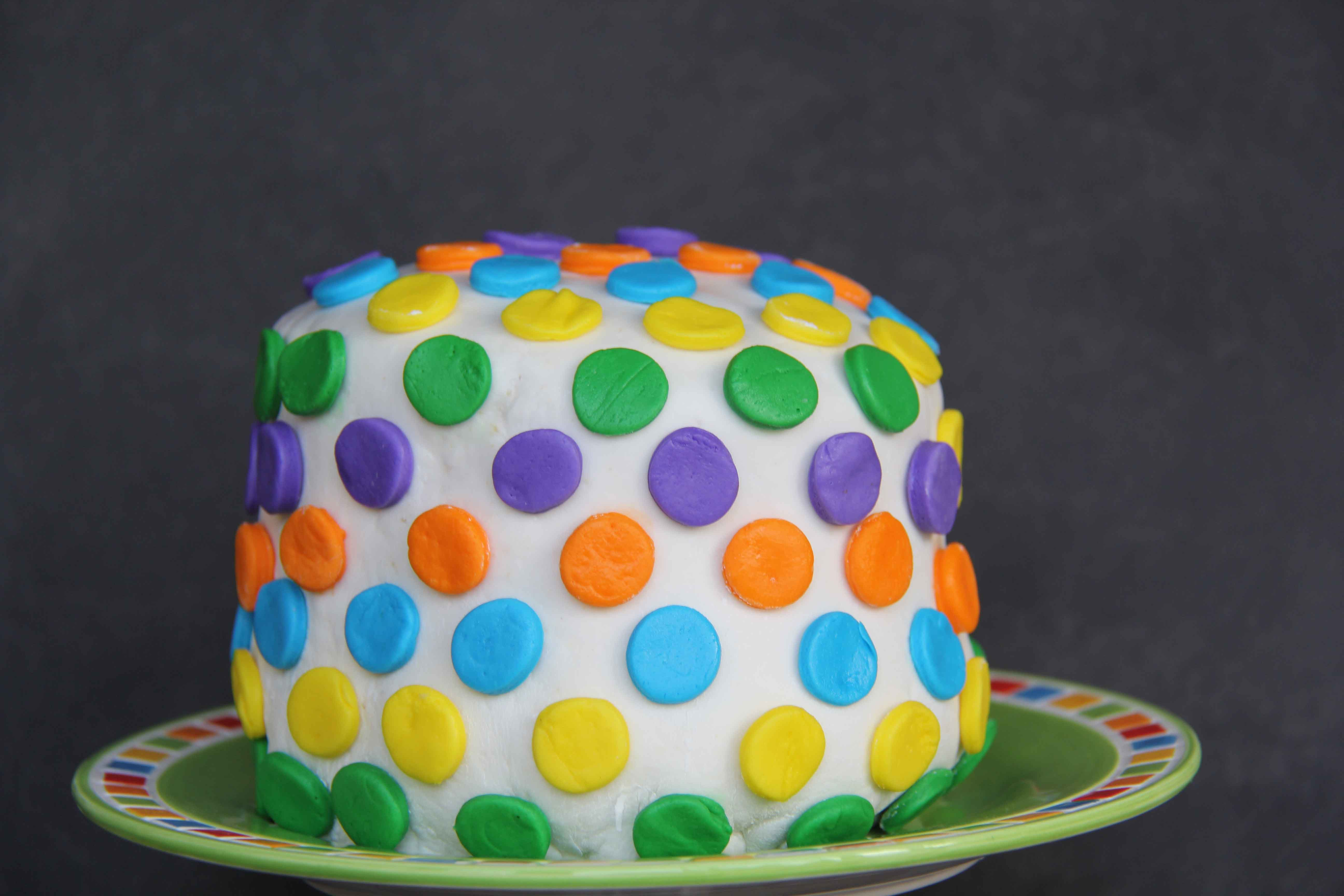 Fondant Homemade Recipe