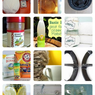 Easy Home Remedies for Common Household Problems