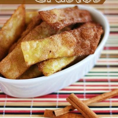 Copycat Taco Maker Crustos