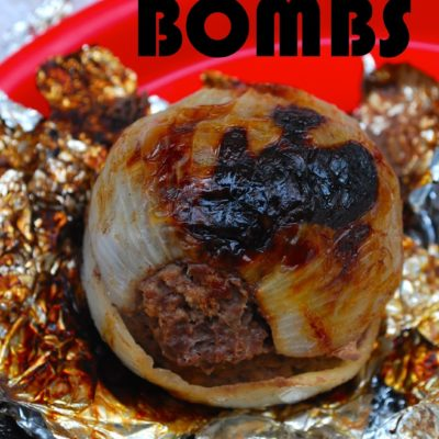 Onion Bombs