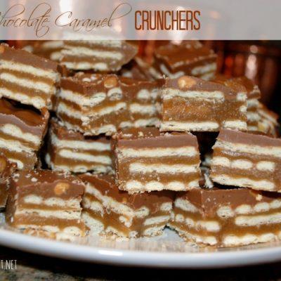Crunchers Recipe