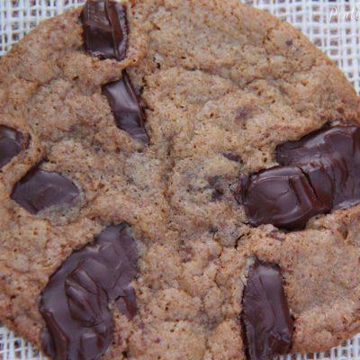Gluten Free Chocolate Chip Recipe