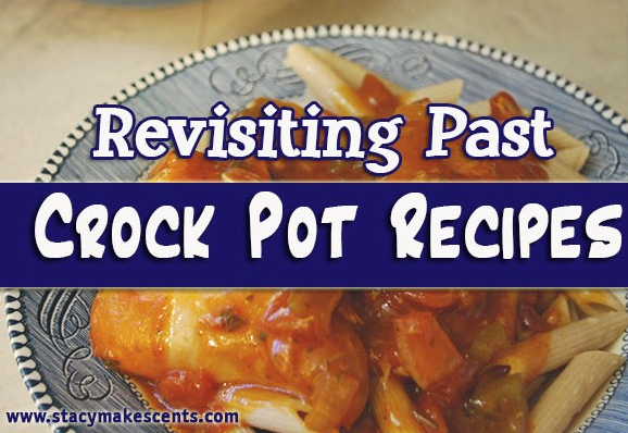 Crock Pot Recipes from Stacy Makes Cents