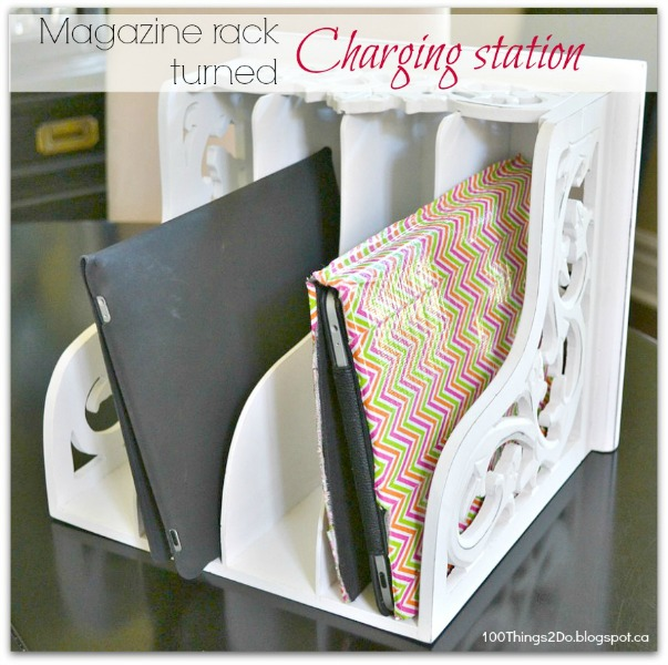 Charging station3
