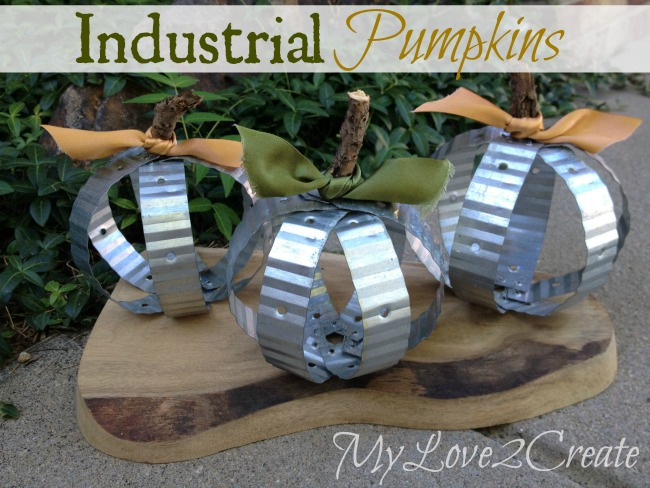 MyLove2Create, pumpkins pin
