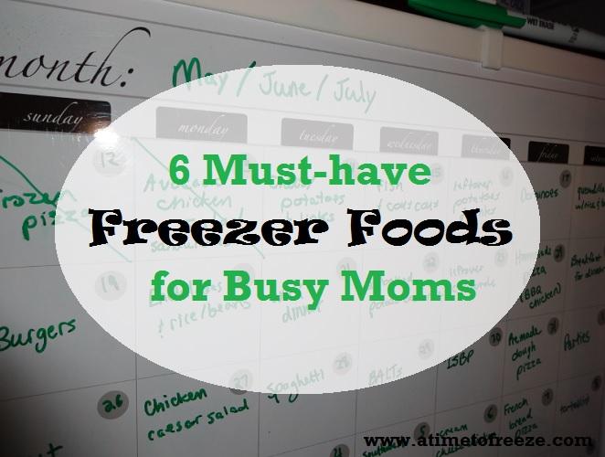freezer-foods