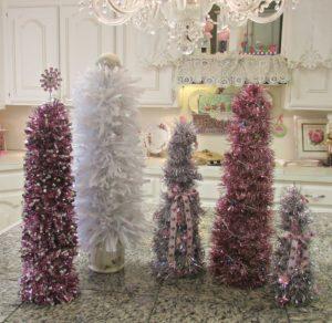 Christmas Trees MV