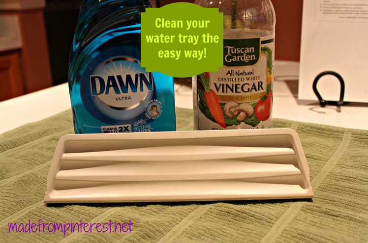 Best Cleaning Tips on Pinterest - TGIF