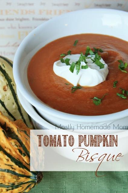25 Fabulous Fall Soup Recipes