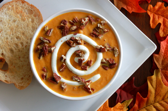 25 Fabulous Fall Soup Recipes #Fall Soup #Recipe #Soup Recipe