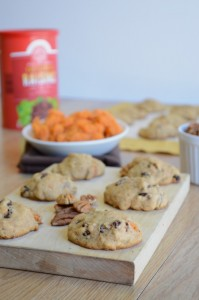 Sweet-Potato-Raisin-Pecan-Cookies-4 -FAV