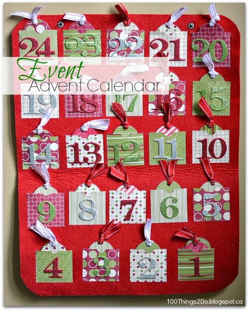 Advent Calendar9