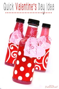 Quick Valentine's Day Idea