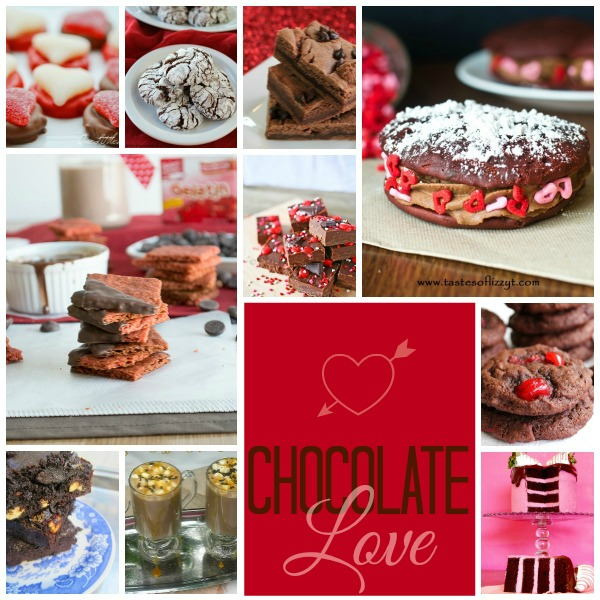 Super Saturday chocolate features