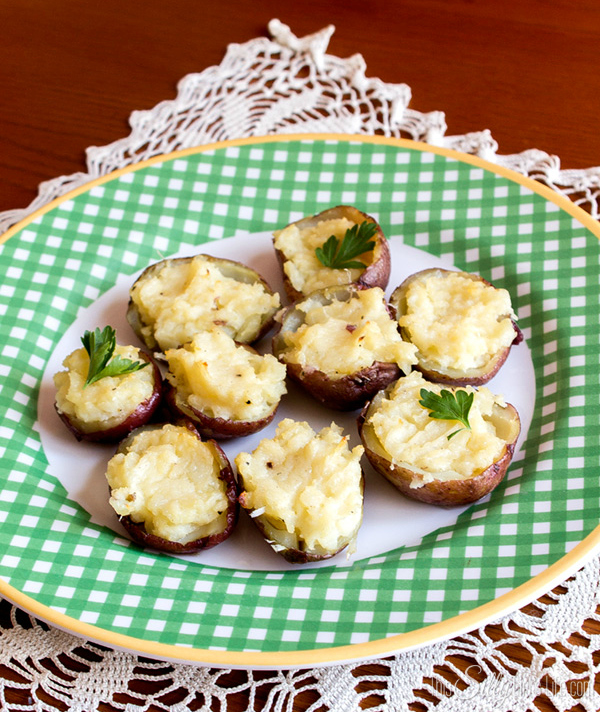 parmesan-potato-bites