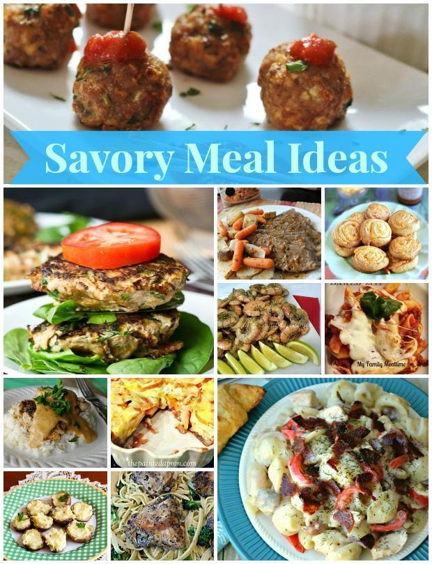 savory-meal-ideas