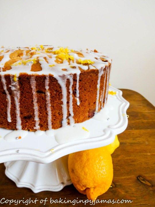 Eccles-Cake