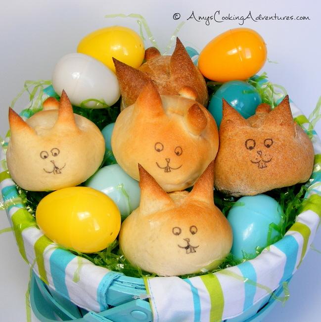 Bunny-Buns