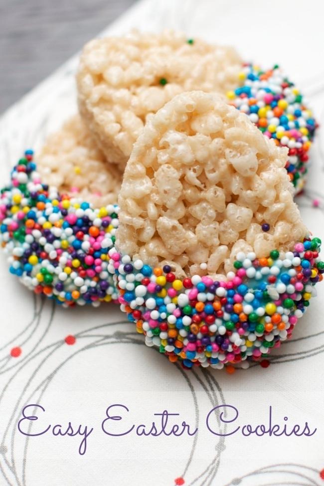 Easy-Easter-Cookies