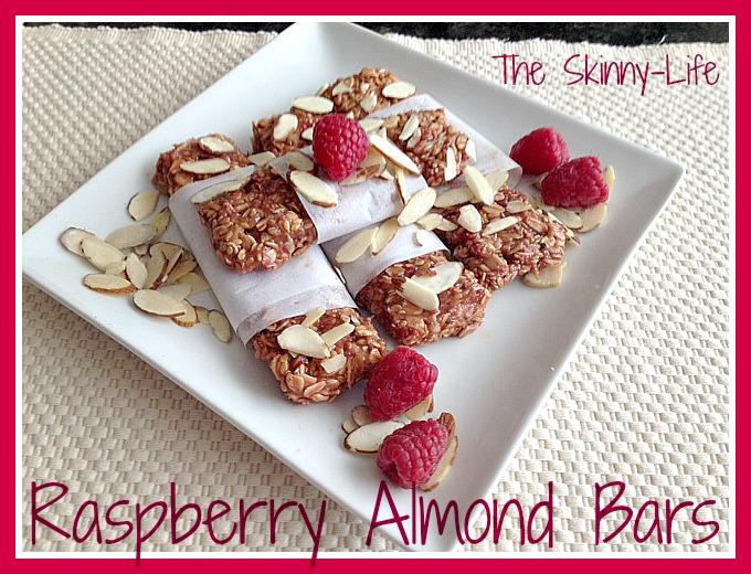 Raspberry-Almond-Bars