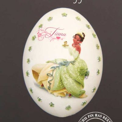 DIY Disney Easter Eggs