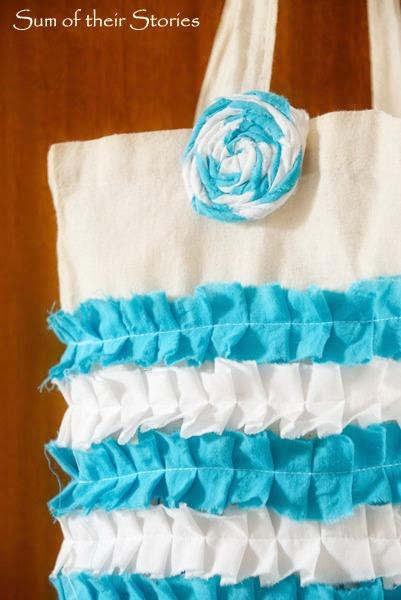 Cornishware-blue-white-bag-DIY