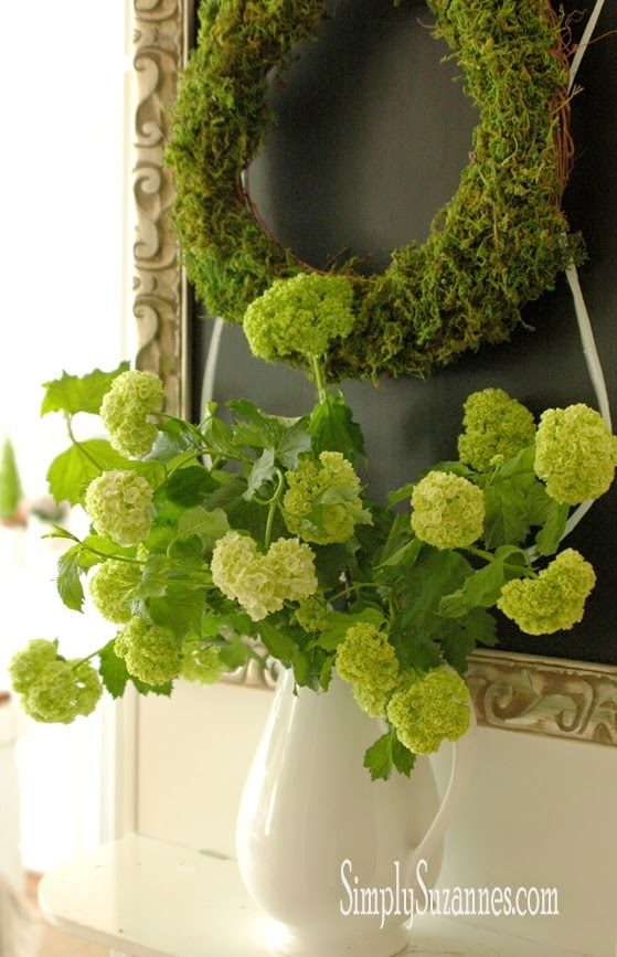 DIY-Moss-Wreath