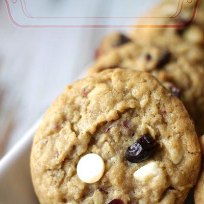 Revolution Cookies