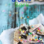 Cake Batter and Oreo Bark on Mandy's Recipe Box