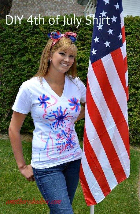 DIY-4th-of-July-Shirt