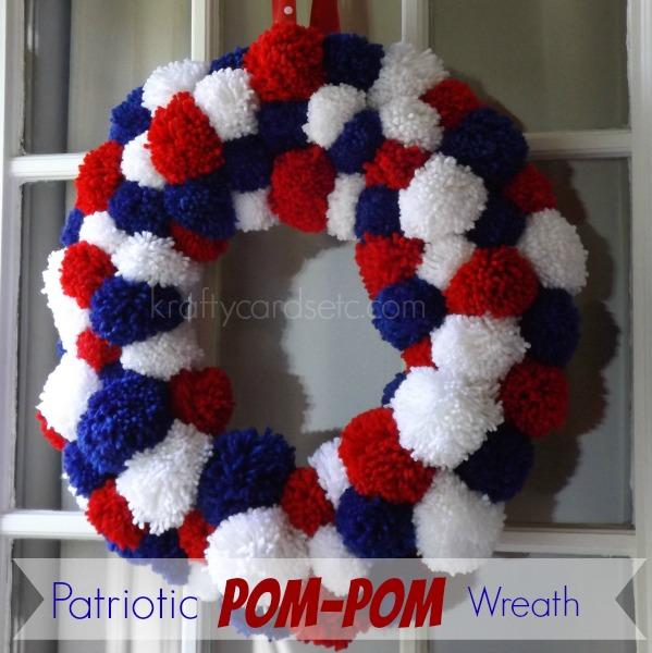Patriotic-Pom-Pom-Wreath
