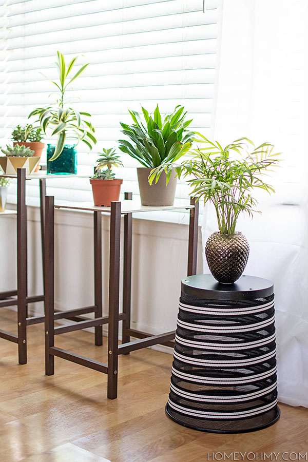 Trash-Can-Plant-Stand