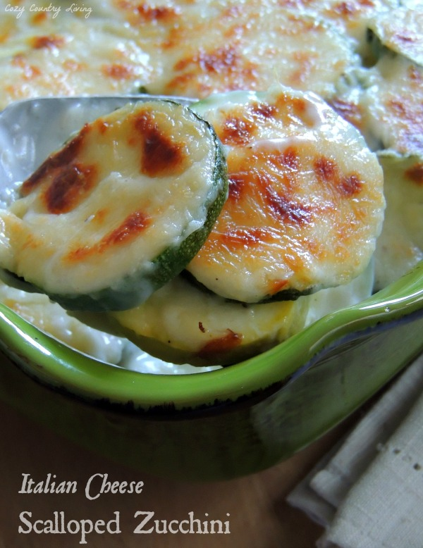 Italian-Cheese-Scalloped-Zucchini
