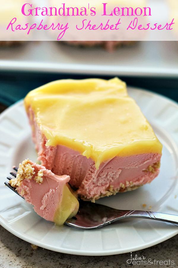 lemon-raspberry-sherbet-dessert