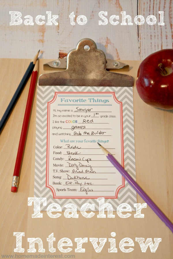 Back-to-School-Teacher-Interview-Printable