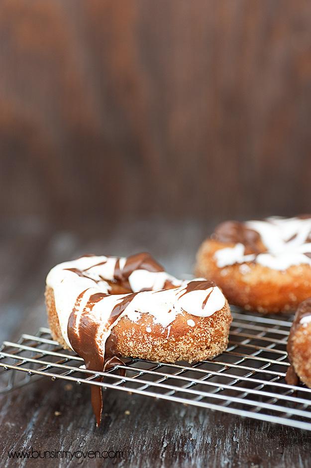 Donut-Smores