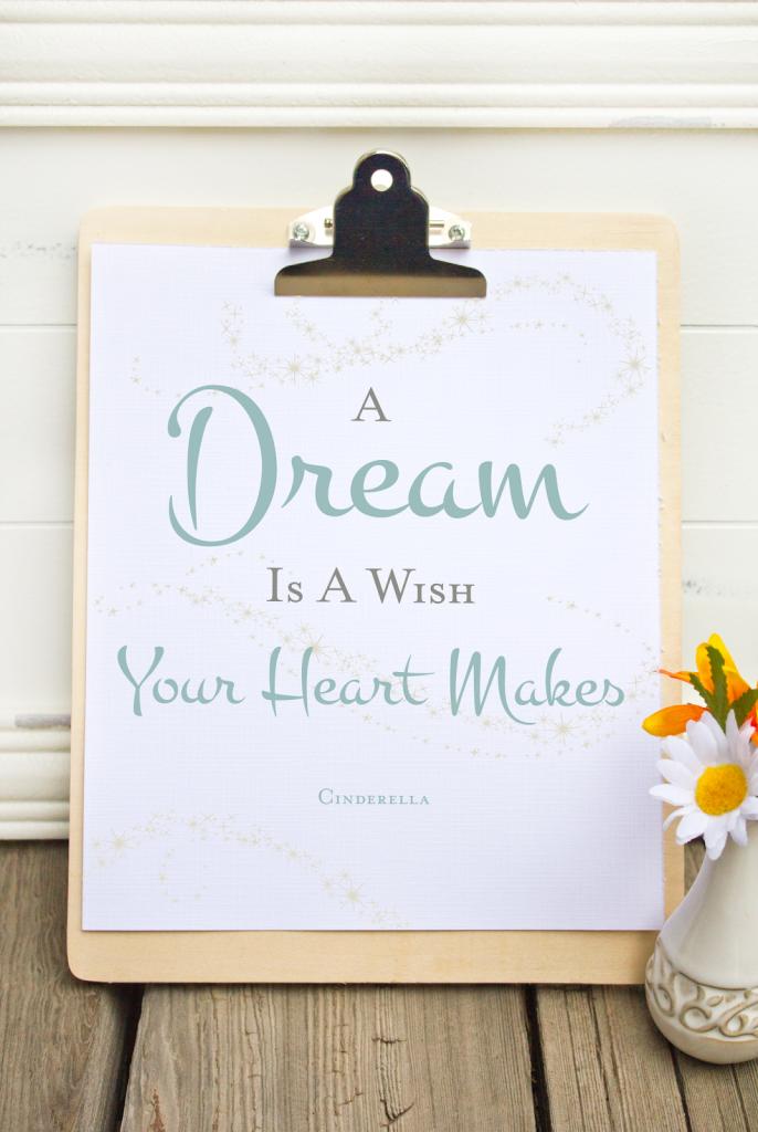 Dream Quote Picture