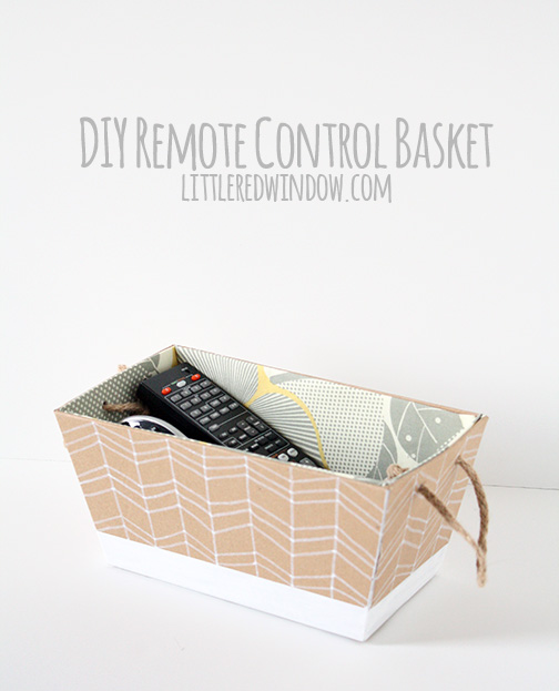 Remote-Control-Basket-DIY