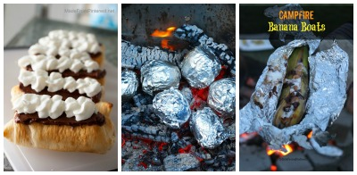 campfire-food-collage