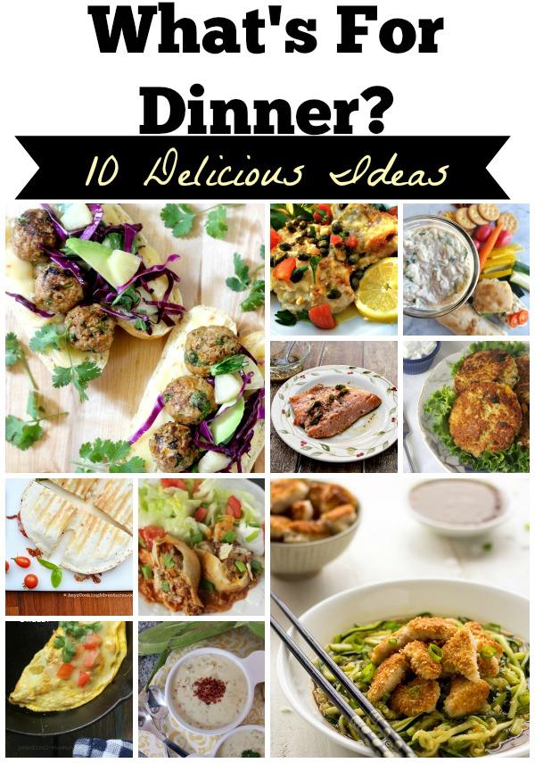 10-Dinner-Ideas