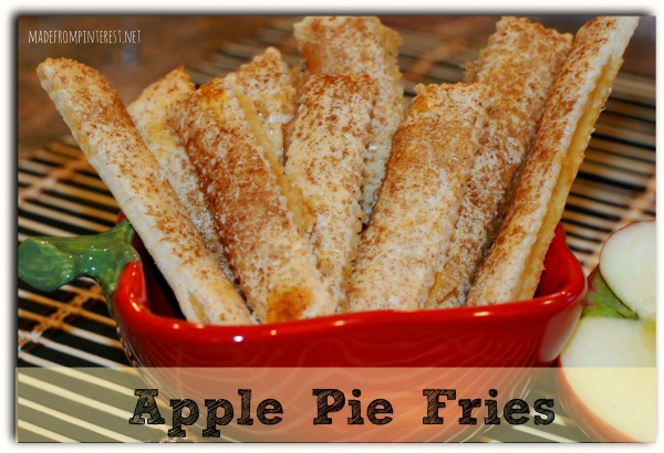 Apple-PIe-Fries