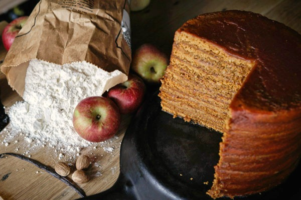Apple-Stack-Cake