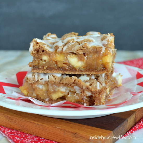 Caramel-Apple-Bars