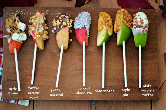 Caramel-Apple-Flavors