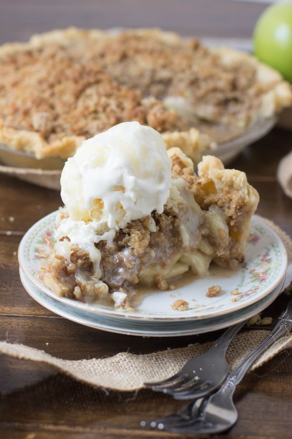 Dutch-Apple-Pie