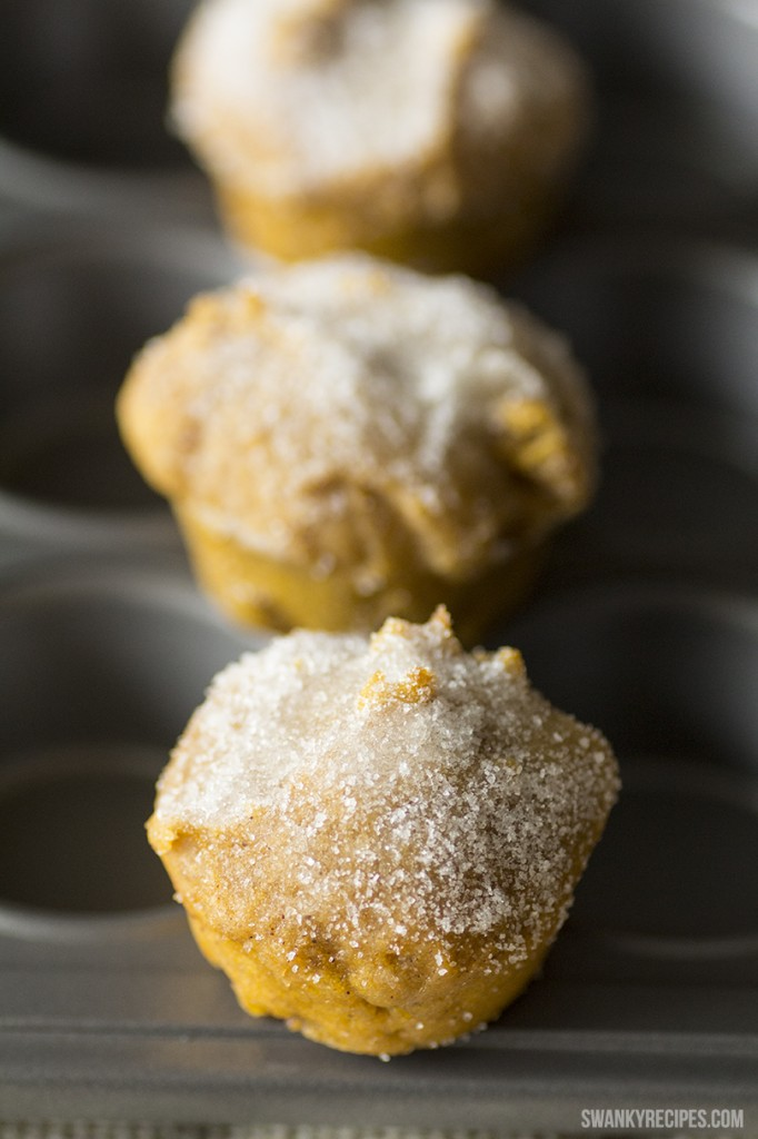 Mini-Pumpkin-Muffin-Donuts