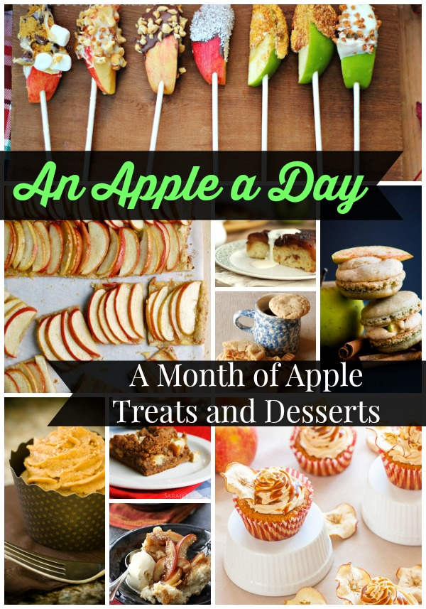 Month-of-Apple-Treats
